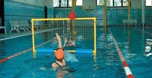 Accessori per piscine ludodidattica acquagym e giochi in for Attrezzi piscina
